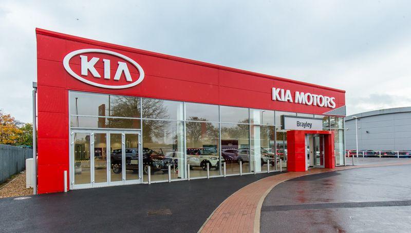 Kia dealer Brayleys launches scrappage scheme