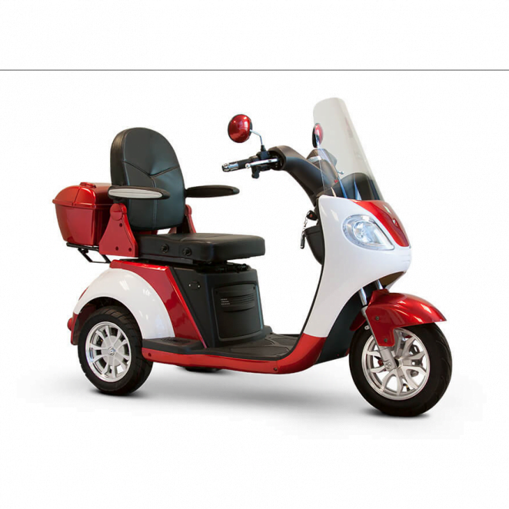 EW-42 Fast Mobility Scooter Now Available at Electric Vehicle Mall