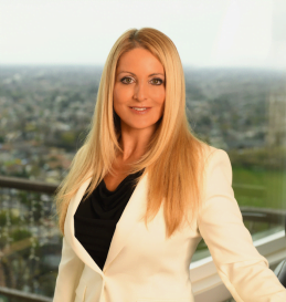 OMNIKAL.COM names Michelle Van Otten as new Chief Executive Officer