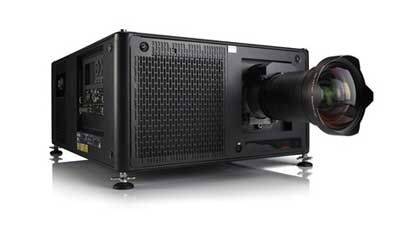 AA Rental Expands Its Inventory to Include Barco UDX-4K32 Large-Venue 4K Projector