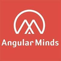 Angular Minds – Top Emerging Tech Company in AngularJS