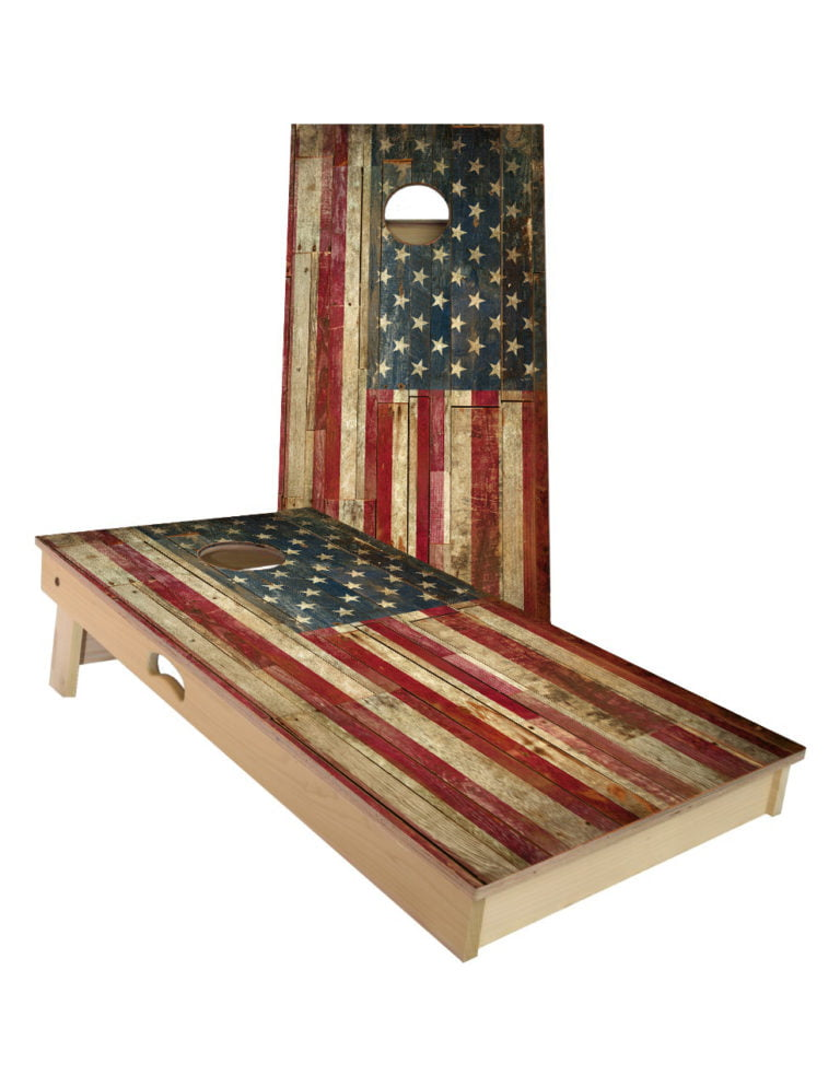 Regulation Cornhole Boards Now Offered by American Cornhole Association to Offset Flood of Junk Boards on the Market