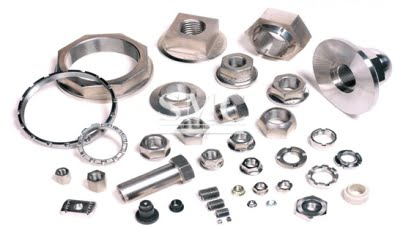 Shanghai Metal Brings a Range of Fasteners, Screws & Bolts for Furniture, Packaging, Construction & Other Industries