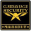 Guardian Eagle Security is offering Security Services for Businesses and Celebrities