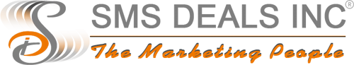 SMS Deals Inc. is providing Web Solutions