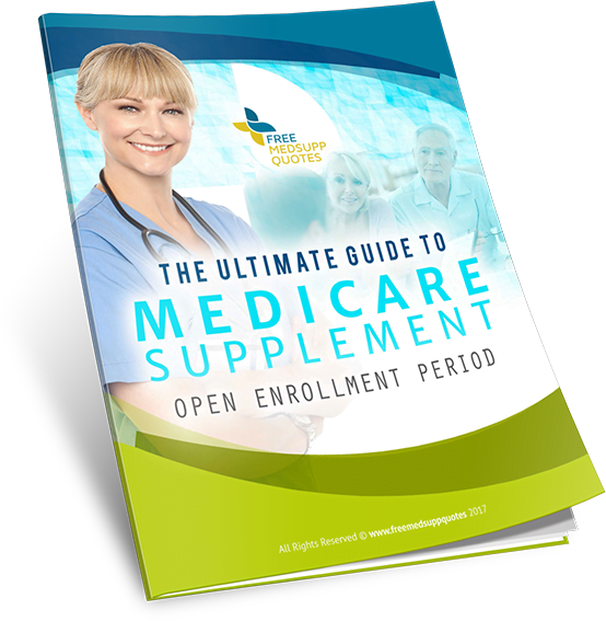 Freemedsuppquotes Releases the Ultimate Guide to Medicare Supplement Open Enrollment E-Book