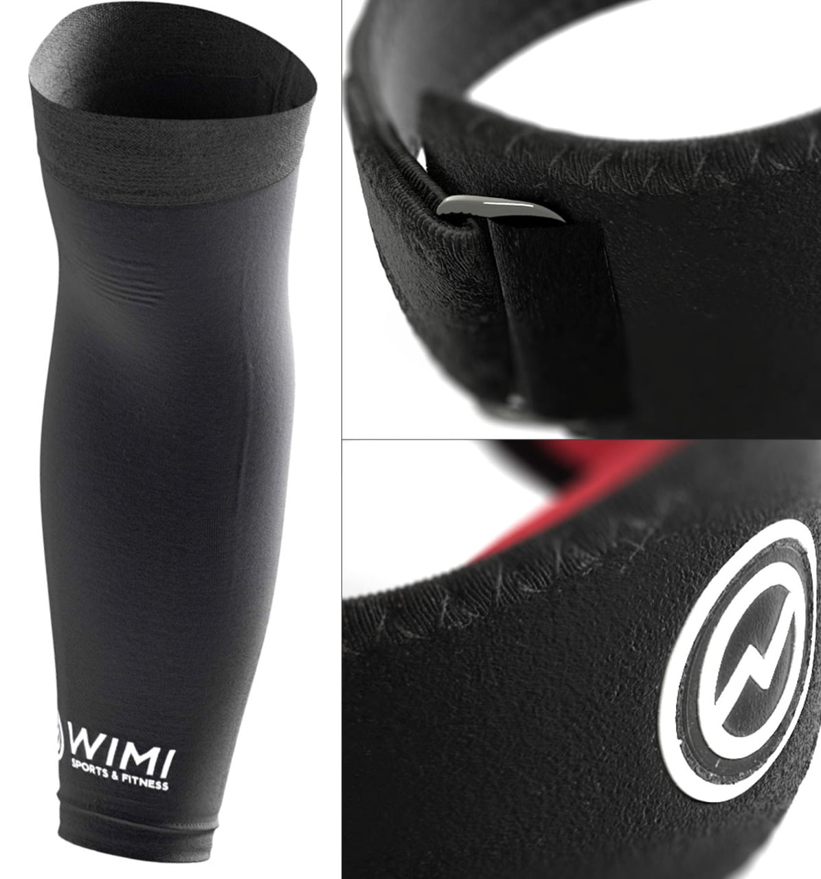 WIMI Sports & Fitness Aims to Revolutionize Elbow Support