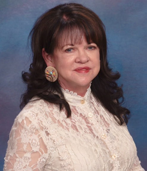 Renowned Activist and Oglala Sioux Tribal Member, Lynn Rapp Joins the Native American Venture Fund (NAVF) as an Advisory Board Member and General Partner