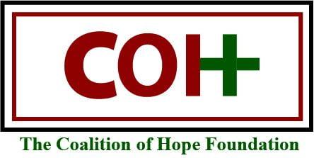 Coalition of Hope Foundations, Inc.