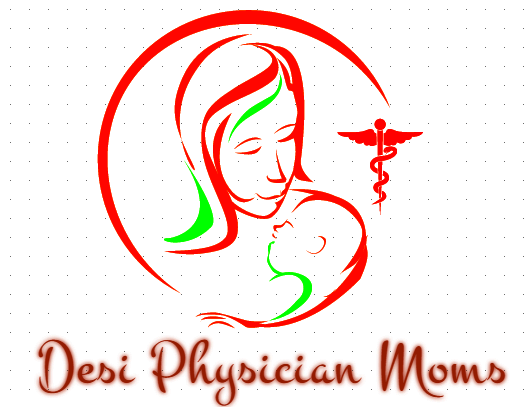 Desi (Indian) Physician Moms of the US/Canada