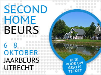 Ideal Homes attends The Second Home Expo in the Netherlands