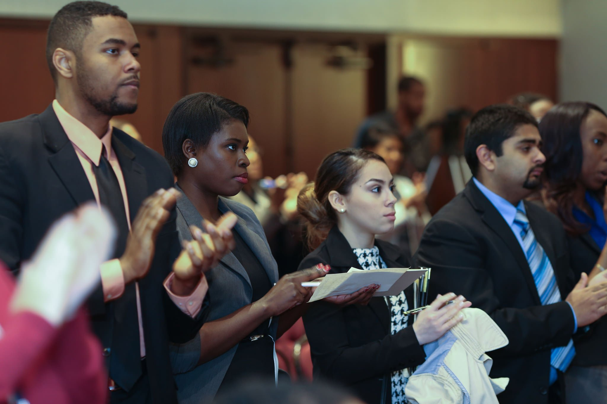 National Diversity Pre-Law Conference Seeks to Empower Diverse Aspiring Lawyers