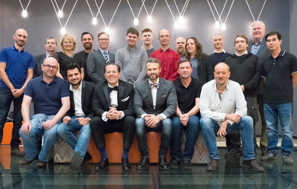 Identity & Access Management Leader Versasec Celebrates 10 Years in Business