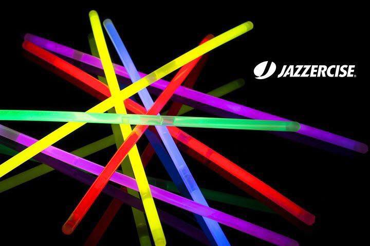Free Glow Dance Party at Jazzercise of Bellevue, WA (10/31/17)