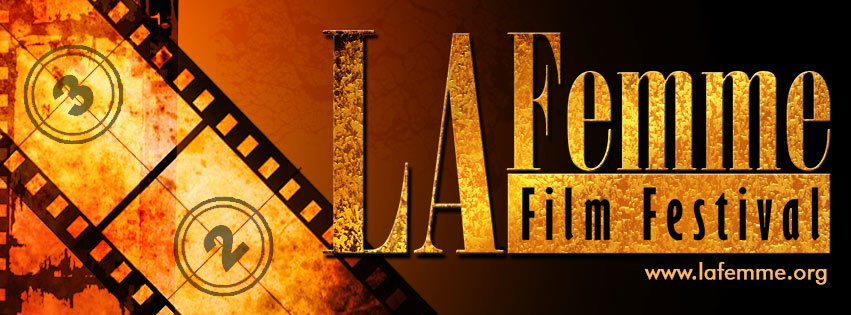 Cecilia Copeland's TV Script, TALATRICS named a Finalist in LA Femme International Film Festival