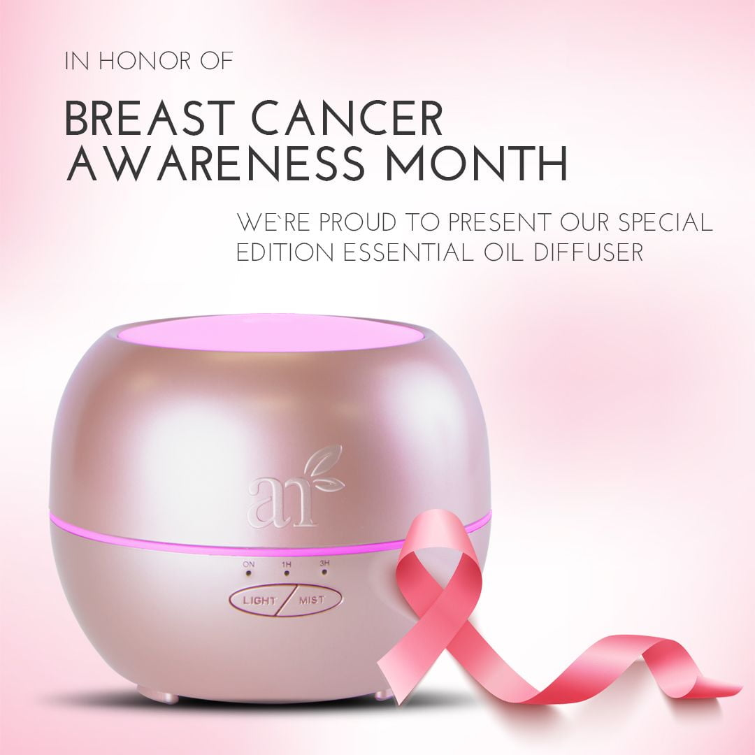 artnaturals Joins The Fight Against Breast Cancer