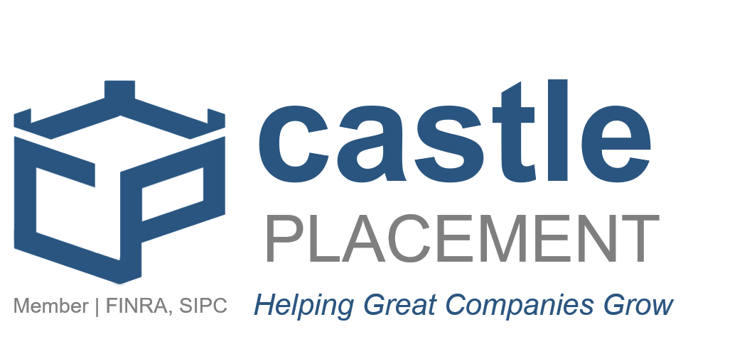 Castle Placement Named Exclusive Placement Agent for $150 Million Raise for Houston Home Recovery Investment Platform
