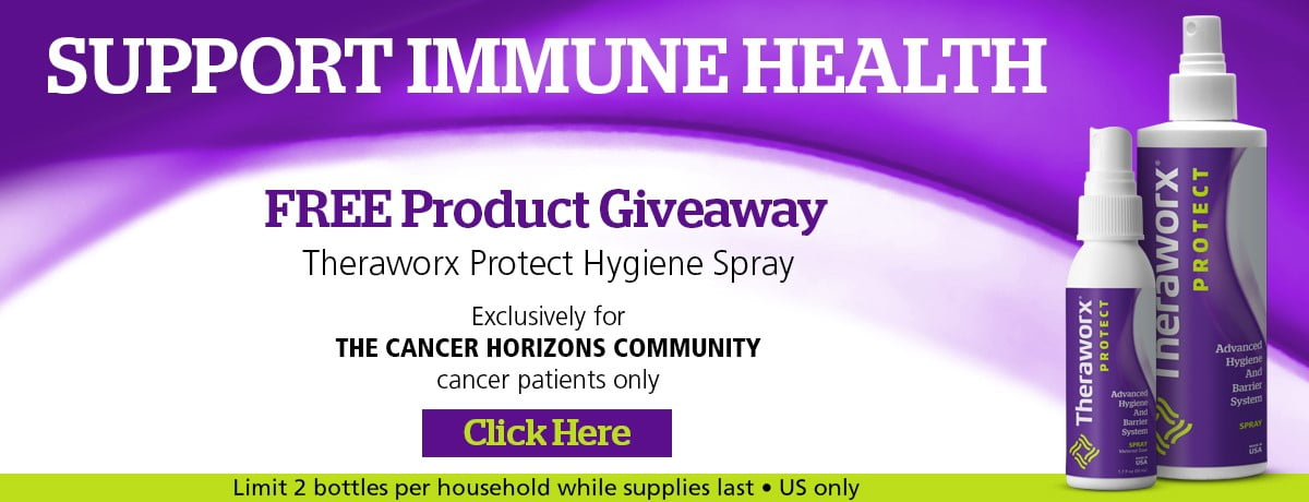 Hygiene Products to Support Immune Health Made Available Free to Cancer Patients Courtesy of Cancer Horizons and Avadim Technologies