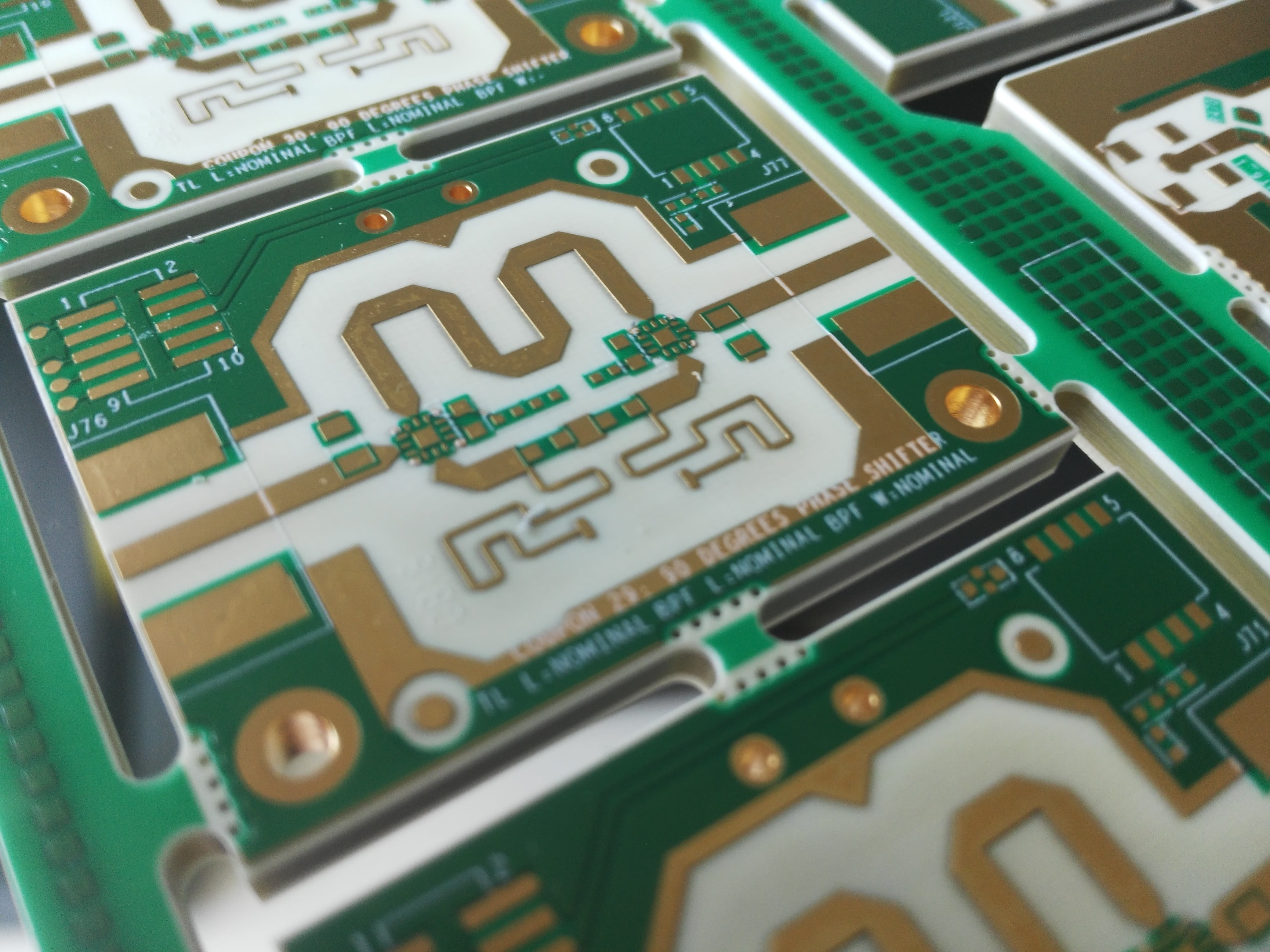 Sun & Lynn: Rigid Flex PCB Supplier for Your Consumer Level High Volume Applications to High End Automotive and Medical Instrumentation Applications