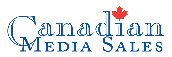 Canadian Media Sales