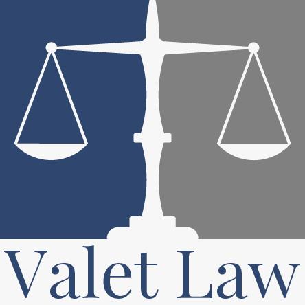 Valet Law