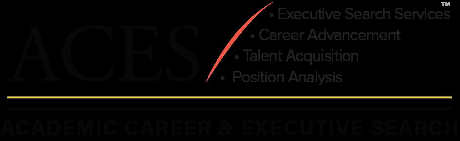 Academic Career & Executive Search
