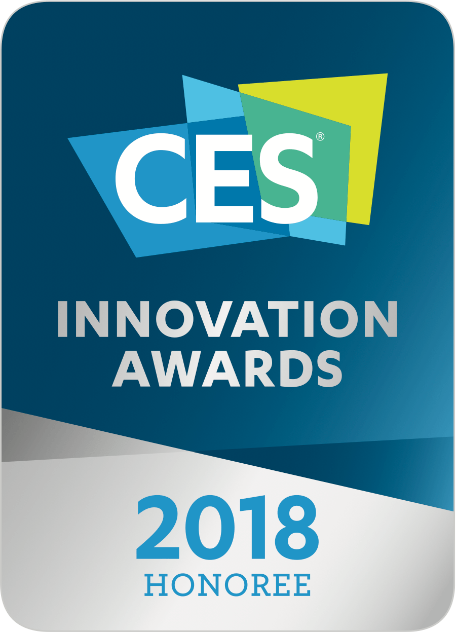 Lisnr Named as CES 2018 Innovation Awards Honoree Two Years in a Row