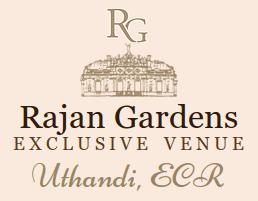 Rajan Gardens is the Preferred Venue for Destination Weddings in Chennai