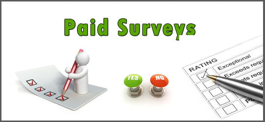 Are Online Paid Survey Panels Real?