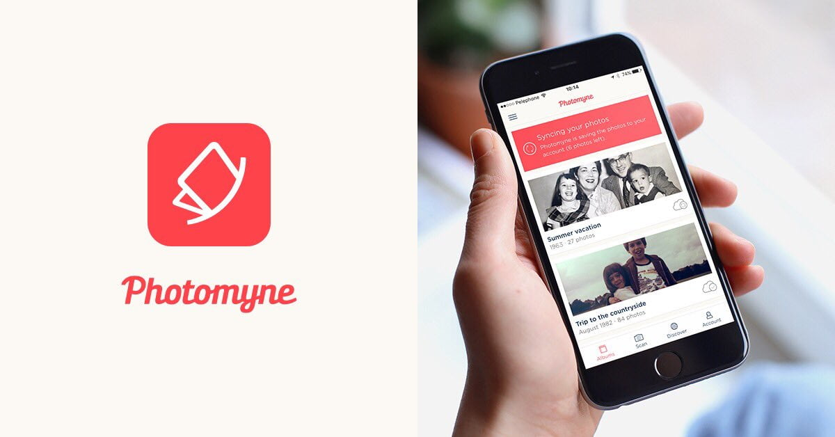Photomyne Reaches 100K Paid Subscribers, 50M Photos Scanned and 3.5M Users