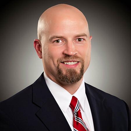 Christopher M. Burket, MD, Orthopedic Surgeon, Joins OrthoAtlanta Douglasville