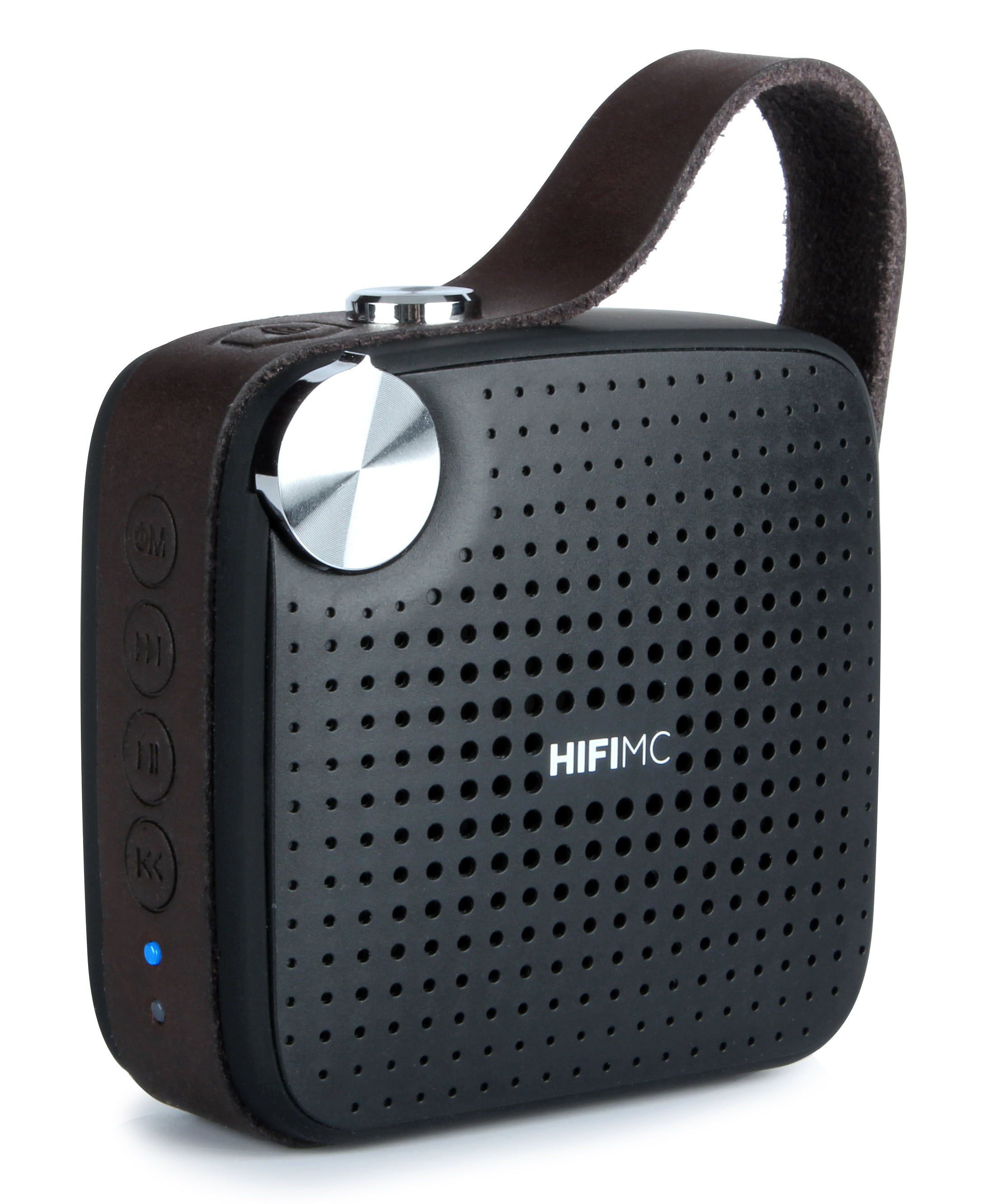 Introducing the Brand New, Highly Acclaimed HIFI MC Micro Music System by Modern Portable
