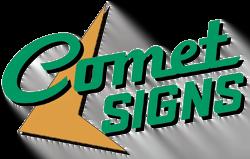 Comet Signs, LLC