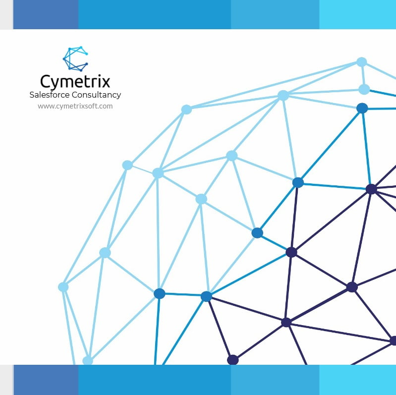 Indian Salesforce Consultancy Cymetrix Software Begins Its USA Operations