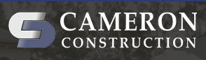 Cameron Construction Provides Excellent Construction Designs and Home Improvement Services