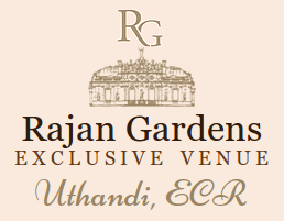 Rajan Gardens stands out as one Of Chennai's The Most Spectacular Event Venues