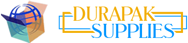 Durapak Supplies is Offering Commercial and Industrial Packaging materials