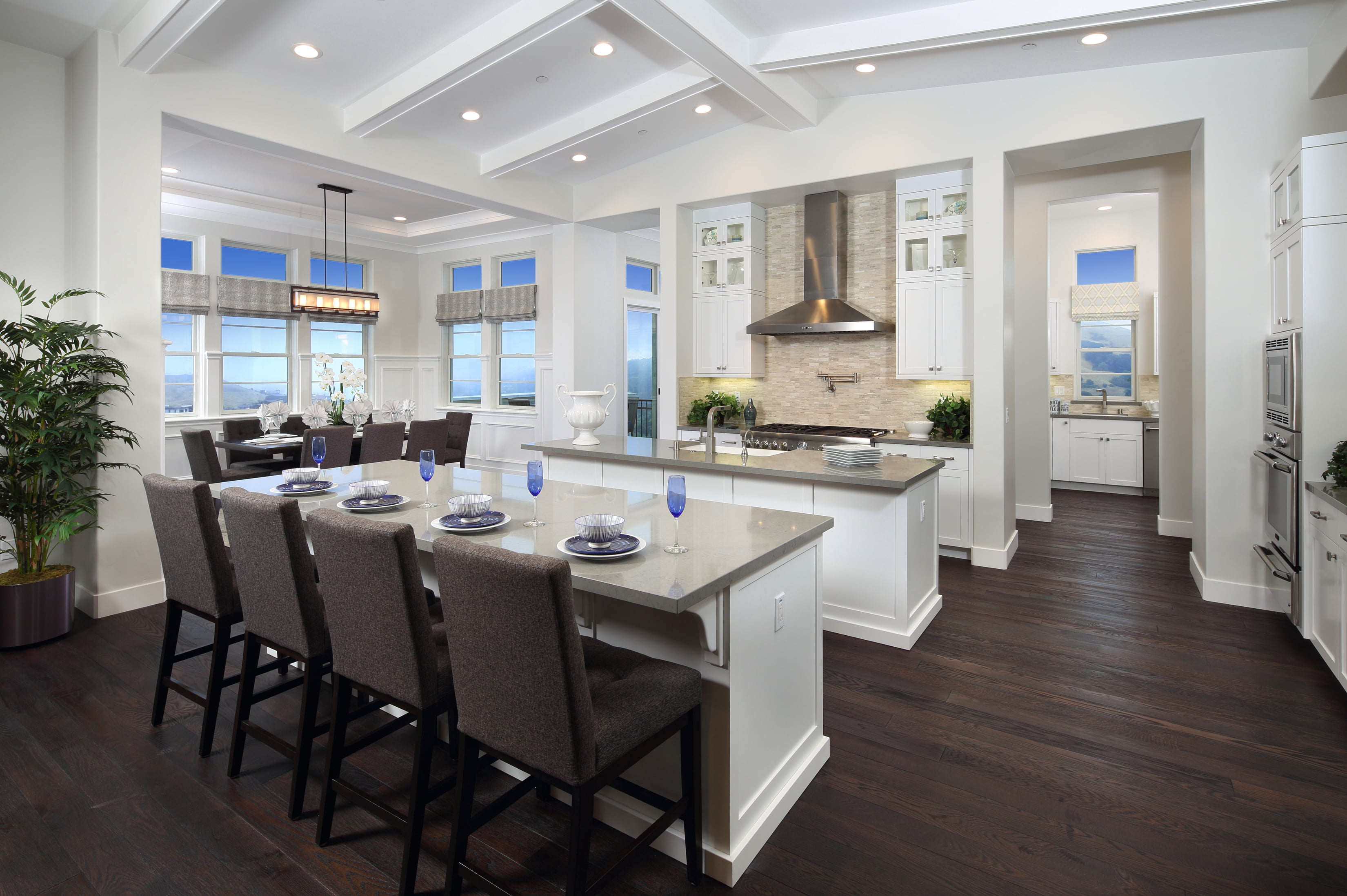 Davidon Homes Offers Old World Charm and New World Convenience in the East Bay at Wilder, Orinda