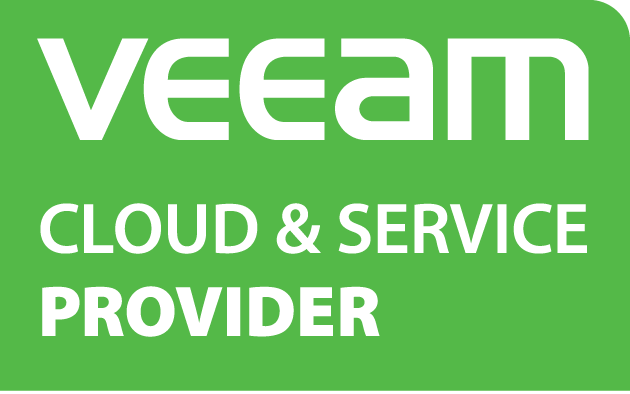 Applicom is now a Veeam Cloud Service Provider