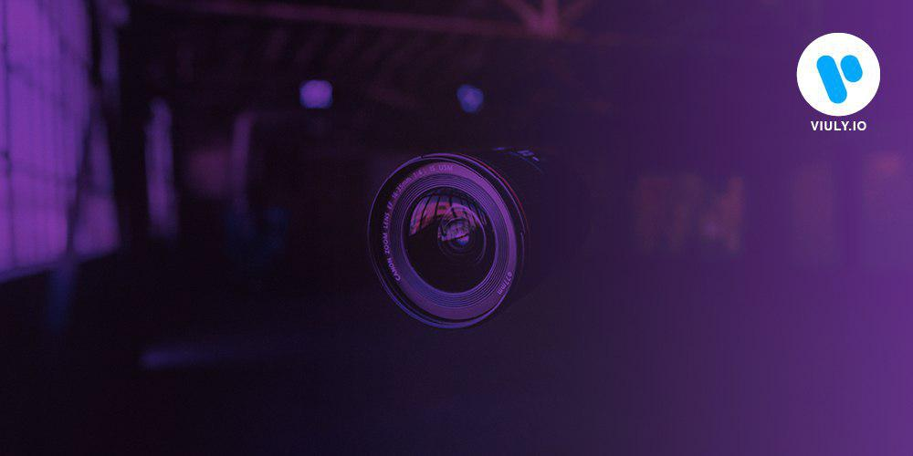 Decentralized Video Sharing Platform Viuly Offers Video Makers Unrestricted Earnings