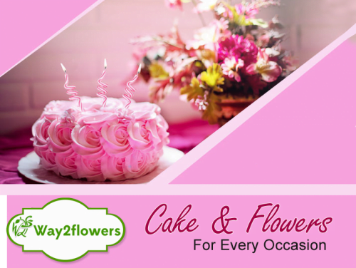 Way2flowers Launches Another Spectacular Valentines Products
