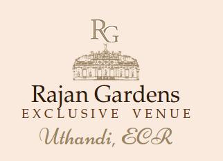 Rajan Gardens Serves as the Best Wedding Venue in Chennai