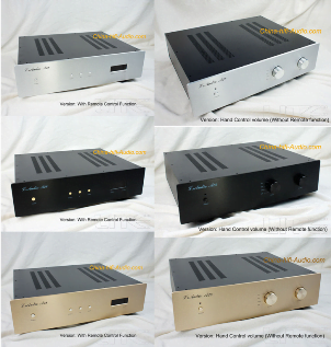 China-Hifi-Audio.Com Launched an Extensive Line of Advanced Audio Products for Worldwide Audiophiles