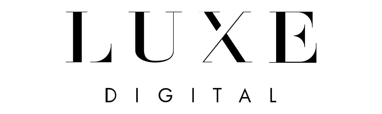 Luxe Digital – Luxury Insights, Digital Lens