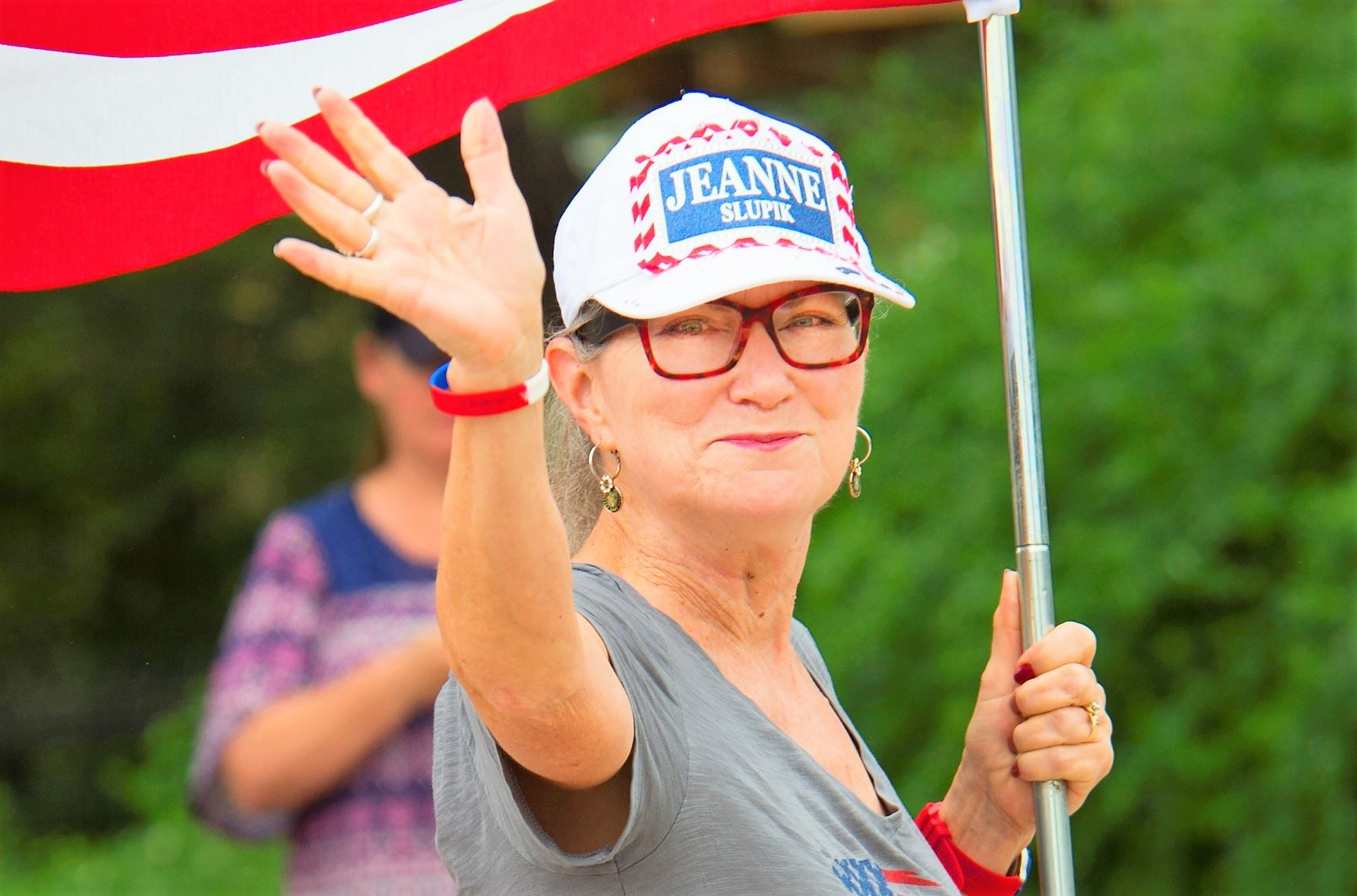 Jeanne Slupik to Work on Growth and Public Safety if Elected County Commissioner Pct. 4 for Comal County
