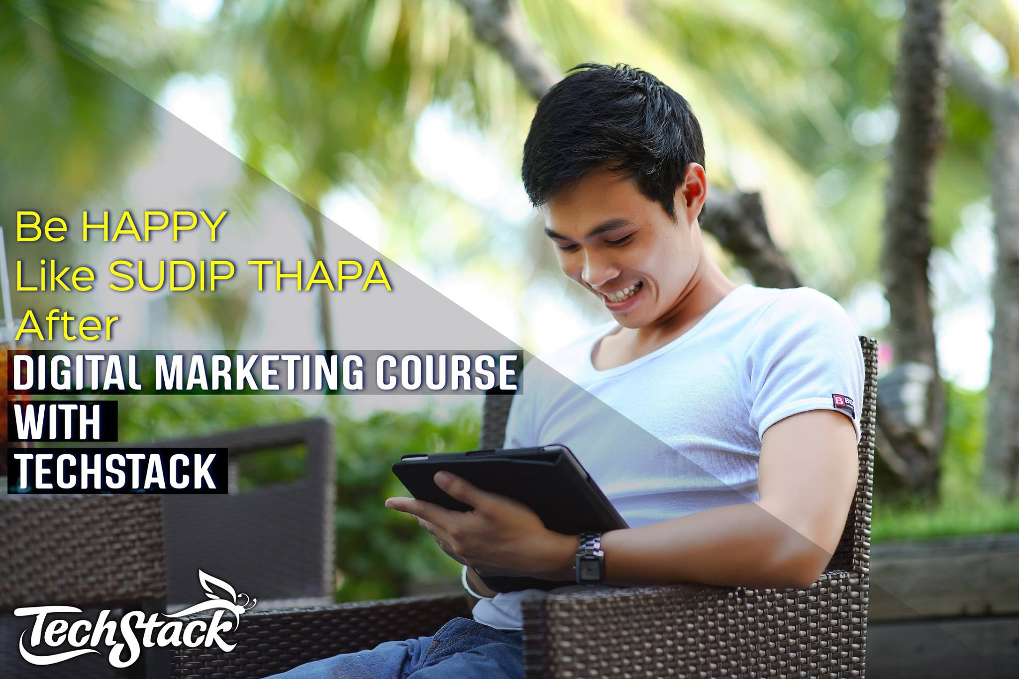 India's First Corporate Technologist Digital Marketing Course Announced by Techstack