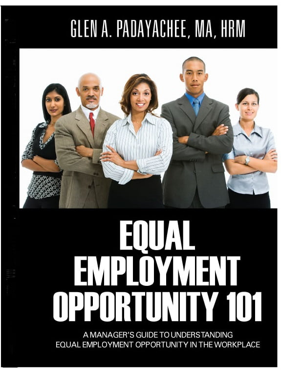 the equal employment opportunity and employee Equal employment opportunity (eeo) policies help ensure that employees are hired on the basis of their ability to perform a job, rather than discriminated against on the basis of factors such as race, color, age, gender, national origin, sexual orientation, veteran status, religion, marital status, or mental or physical disability.