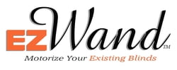 EzWand is Offering Highly Affordable Remote Controlled Blinds
