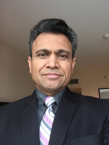 Sagacious Research Strengthens Its Board With Addition of Umesh Amin