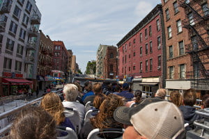 Double Decker Bus Company Shares Tips on Visiting the Big Apple on a Shoestring Budget